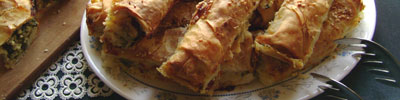 Borek Recipes