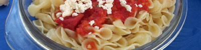 Macaroni Recipes