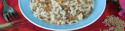 Pilaf Recipes