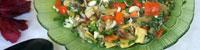 Le ricette di insalate